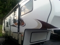 2014 Keystone RV Copper Canyon