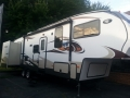 2014 Keystone RV Copper-Canyon