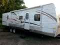 2014 KZ Recreational Vehicles Sportsmen
