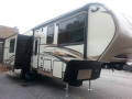 2014 CrossRoads RV Cruiser