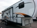2014 KZ Recreational Vehicles New Vision Sportster