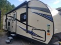 2017 KZ Recreational Vehicles Spree