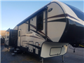 2017 CrossRoads RV Cruiser