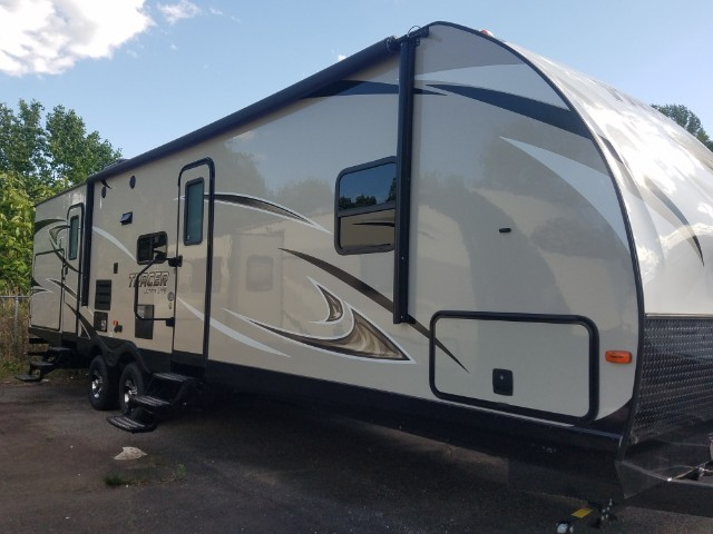 2018 Forest River Tracer 3300BHD