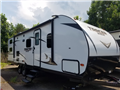 2018 Forest River Tracer 26DBS