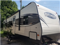 2018 Forest River Avenger 31DBS