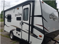 2017 KZ Recreational Vehicles Spree Escape 17FKTH
