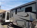 2018 Forest River Crusader 340RST