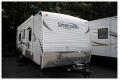 2013 KZ Recreational Vehicles Sportsmen