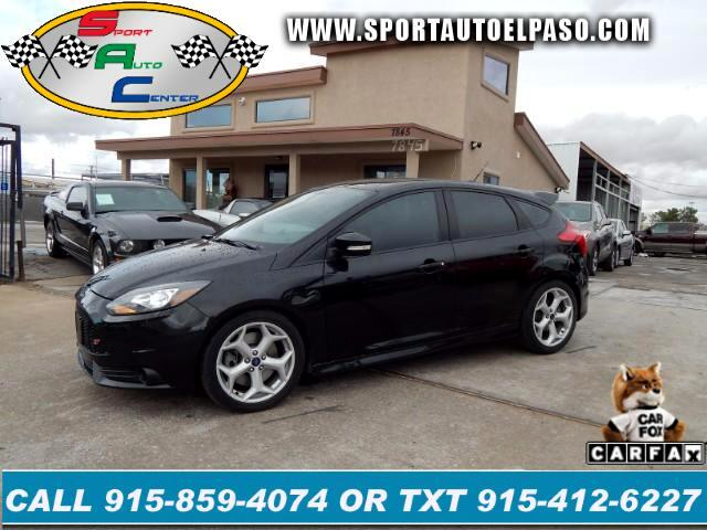used ford focus for sale las cruces nm cargurus. Black Bedroom Furniture Sets. Home Design Ideas