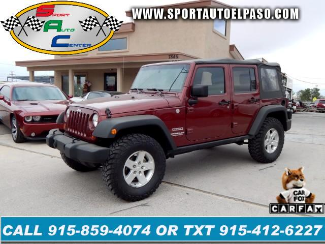 used jeep wrangler for sale el paso tx page 2 cargurus. Black Bedroom Furniture Sets. Home Design Ideas
