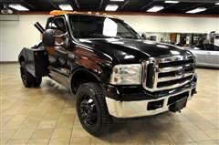 2002 Ford Super Duty F-450 DRW