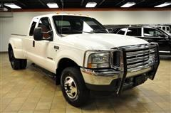 2002 Ford Super Duty F-350 DRW