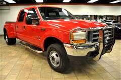 2000 Ford Super Duty F-350 DRW