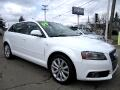 2009 Audi A3 2.0T quattro with S tronic
