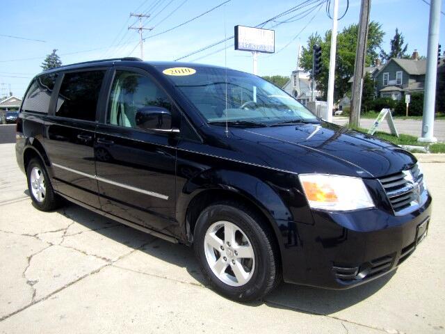 2010 Dodge Grand Caravan SXT TV/DVD BACK UP CAMERA STOW/GO SEATS
