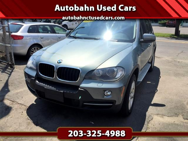 Used cars stamford ct used cars trucks ct autobahn used cars 2008 bmw x5 30si sciox Images