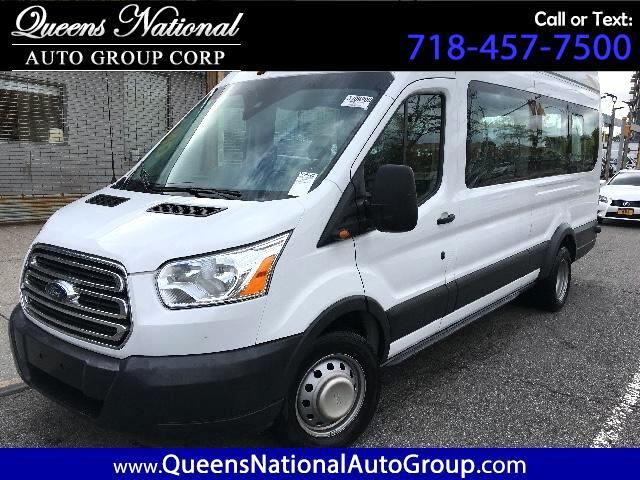 2016 Ford Transit 350 Wagon HD High Roof XL Sliding Pass. 148 WB EL