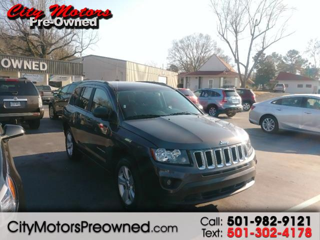 2017 Jeep Compass Sport FWD
