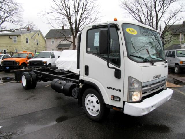 2008 Isuzu NQR 18 FT