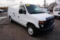 2011 Ford E-Series Van
