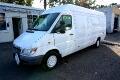2002 Dodge Sprinter Van
