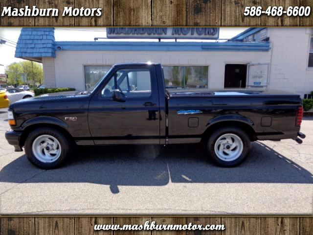 1994 Ford F-150 SVT Lighting Reg. Cab Short Bed 2WD