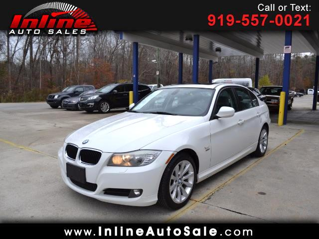 2011 BMW 328i xDrive Base