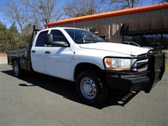 2006 Dodge Ram Pickup