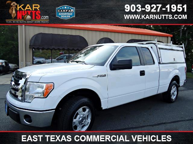2012 Ford F-150 XLT 6.5-ft. Bed 2WD