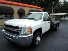 2012 Chevrolet Trucks C30 Dually