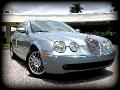 2006 Jaguar S-Type