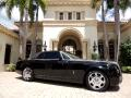 2009 Rolls-Royce Phantom Drophead
