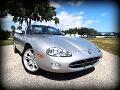 2002 Jaguar XK-Series