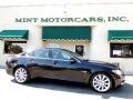 2011 Jaguar XF-Series