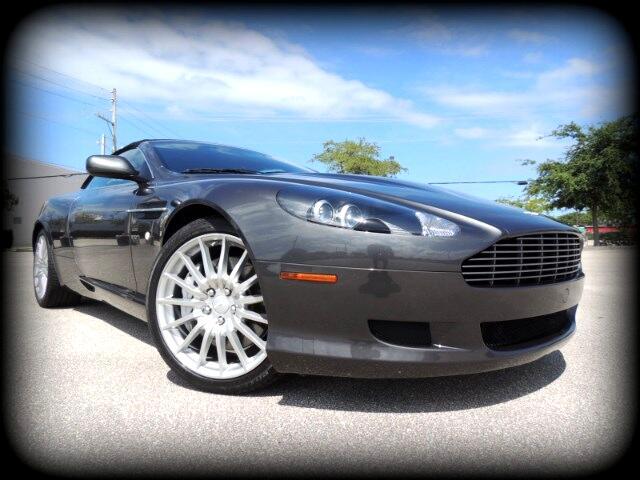 Used Aston Martin For Sale Houston Tx Cargurus: Used Aston Martin For Sale Miami, FL