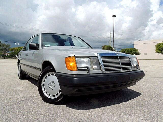 Used mercedes benz 300 class for sale miami fl cargurus for Mercedes benz for sale cargurus