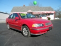 2000 Volvo S40