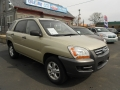 2008 Kia Sportage