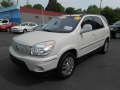2005 Buick Rendezvous