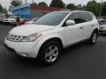 2004 Nissan Murano