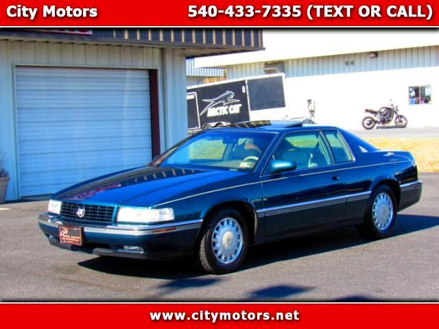 1994 Cadillac Eldorado Touring Coupe
