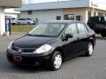 2008 Nissan Versa