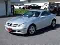 2006 Mercedes-Benz SLK