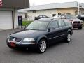 2005 Volkswagen Passat Wagon