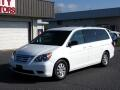 2009 Honda Odyssey