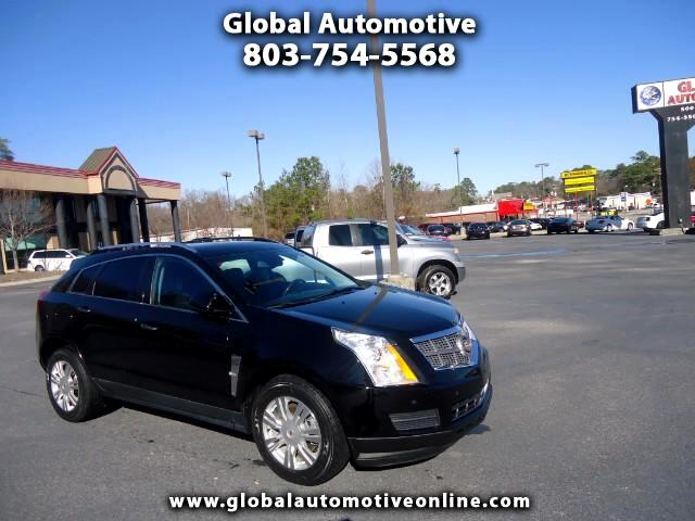 2012 Cadillac SRX PANO SUNROOF LEATHER POWER TAILGATE Please call us at 866-524-3954 to arrange a t