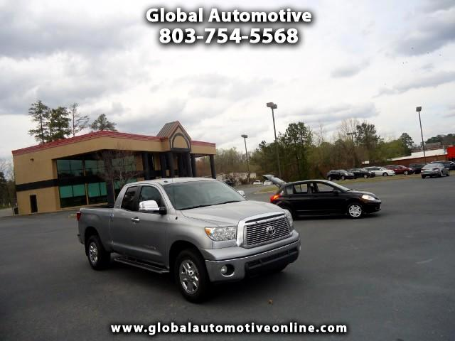 2010 Toyota Tundra Please call us at 866-524-3954 to arrange a test drive or visit our website www
