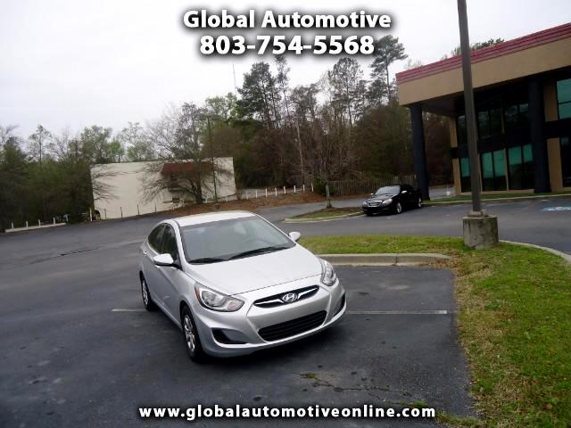 2013 Hyundai Accent AUTOMATIC NEW TIRES POWER WINDOWS AND DOORS Please call us at 866-524-3954 to a