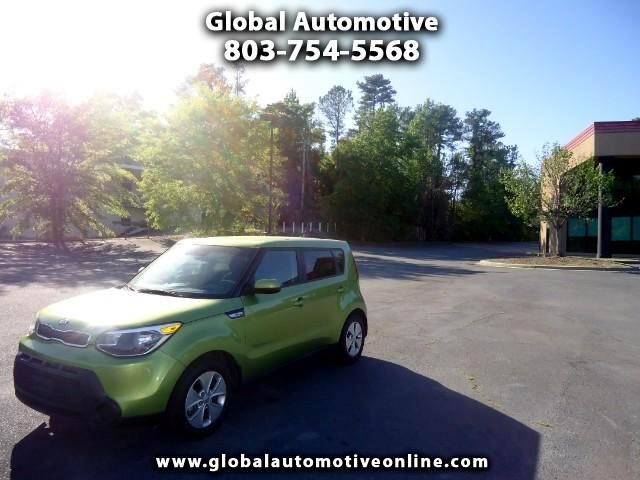 2015 Kia Soul AUTOMATIC ALLOYS POWER WINDOWS AND DOORS Please call us at 866-524-3954 to arrange a